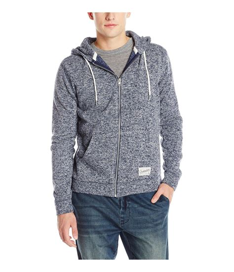 Quiksilver T Shirt Bluish Grey With Motif Pocket Kaos Quiksilver quiksilver mens keller zip hoodie sweatshirt ebay