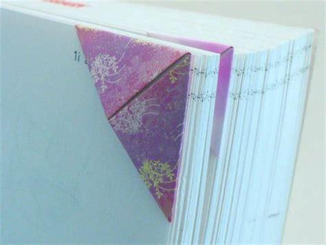Origami Bookmark Tutorial - planetjune by june gilbank 187 triangular origami