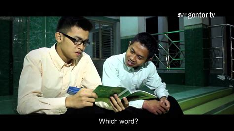 film pendek romantis islami short movie dzarii an film pendek islami pg 689