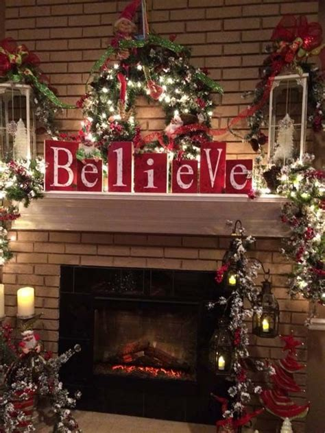 40 christmas fireplace mantel decoration ideas best 25 mantle decorating ideas on pinterest fire place