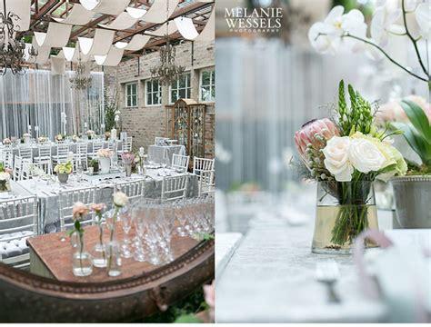 wedding home decor protea wedding decor