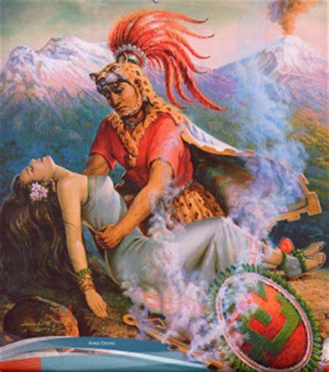 imagenes de la leyenda del amor eterno nuestros antepasados octubre 2011