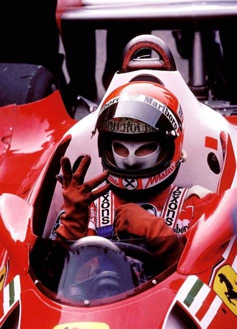 Niki Lauda Wallpaper