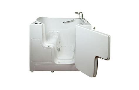 Walk In Bathtubs Canada by Handicap Tub Walk In Tubs Canada