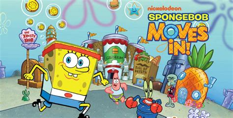 spongebob apk spongebob in apk direct fast link apkplaygame
