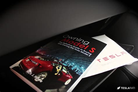 Tesla Model S Book Book Review Quot Owning Model S Quot The Definitive Guide To