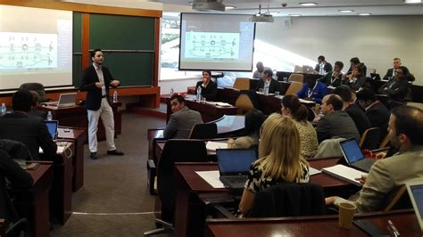 Competitive Collaborative Mba Schools by Impact Investment Competition 2017 Iese Mba