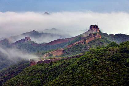 gubeikou jinshanling simatai west hiking tour 2 days