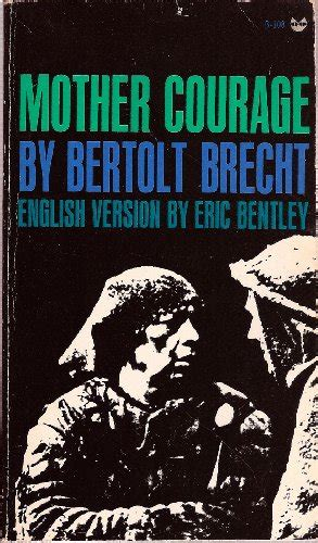 libro mother courage and her children a chronicle of the thirty years war di bertolt brecht