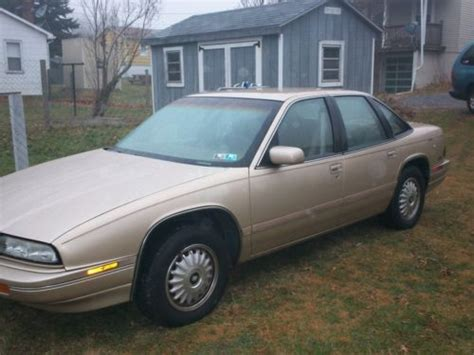 auto air conditioning service 1994 buick regal auto manual find used 1994 buick regal base sedan 4 door 3 1l in leesport pennsylvania united states