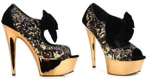 Trend Platform Shoes Bglam by Carvela Glam Shoes Gt