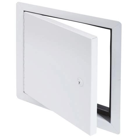 Insulated Doors by Cendrex Aluminum Insulated Access Door