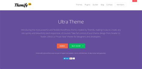 enfold theme footer widgets drag n drop page builder wordpress theme weblizar