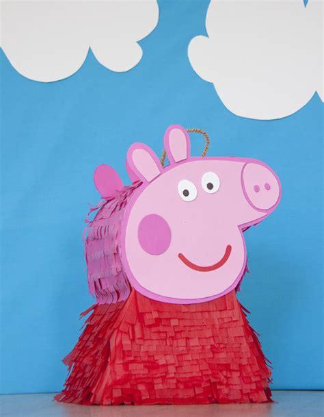 como hacer brazos y manos de peppa pig en porcelana ideas para fiestas infantiles 161 de peppa pig pequeocio