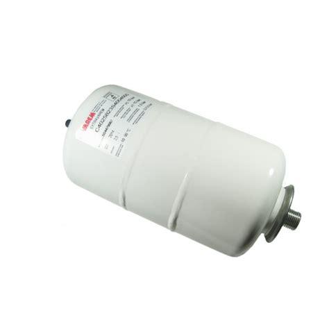 vaso a espansione vaso espansione cilindrico 2 5 litri per vari modelli di