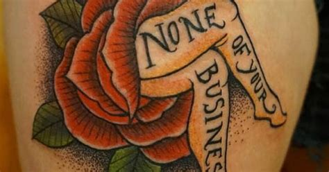 fuck you tattoo awesome tattoos for feminists inked magazine tatuajes