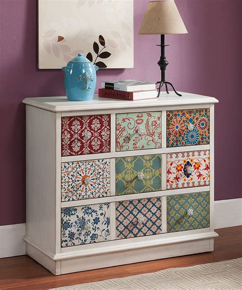 Diy Decoupage Dresser - 25 unique decoupage furniture ideas on