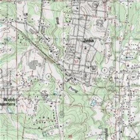 jena louisiana map jena louisiana jena west usgs topographic map by mytopo