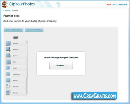 cornici per foto gratis cornici per foto digitali inserirle gratis e