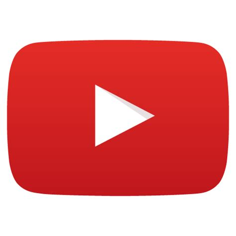 Download Youtube Icon   youtube icon vector eps png free download