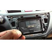 Review Of An Install Double Din Method In Evo VIII