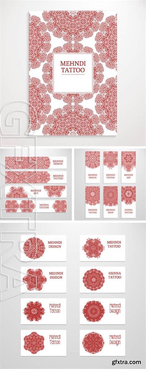 arabic poster design vector arabic ornaments vector 187 link files