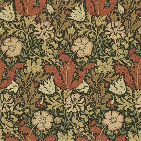 Fabric Wallpaper Designs