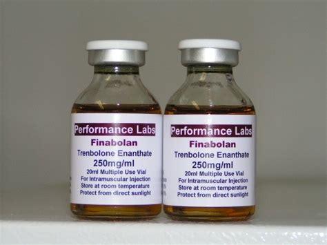 Trenbolin E trenbolone enanthate