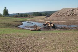 Design Criteria For Wetlands Replacement   wetland services