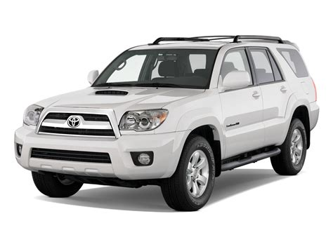 how cars engines work 2007 toyota 4runner on board diagnostic system 2008 toyota 4runner reviews and rating motor trend
