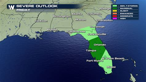 Weekend Pics Nation 3 by Heavy Potential For Florida This Weekend Weathernation