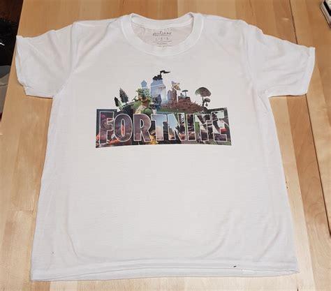 Sweater Dengan Design Playstation fortnite t shirt ps4 xbox gaming mens sublimation tshirt t shirt 163 5 95 picclick uk