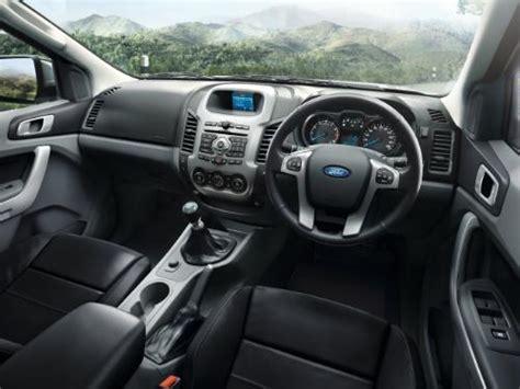 2012 global ford ranger