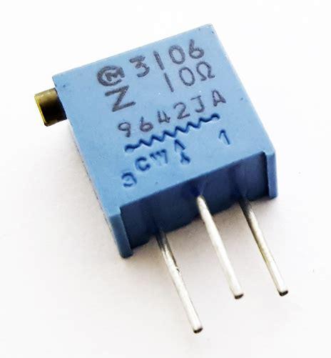 1 meg ohm variable resistor 1 mega ohm variable resistor 28 images resistor types of resistors fixed variable linear non