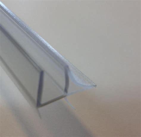 schuifdeur douche tweedehands sealskin afdichting voor douchewand 6mm