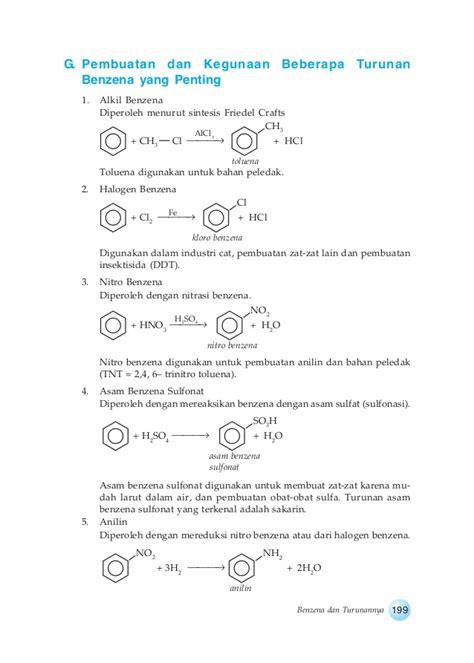 Obat H5 by Bab 6 Benzena Dan Turunannya