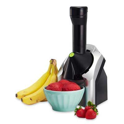 Harga Yoghurt Merk yonanas fruit yogurt juicer alat pembuat yogurt buah