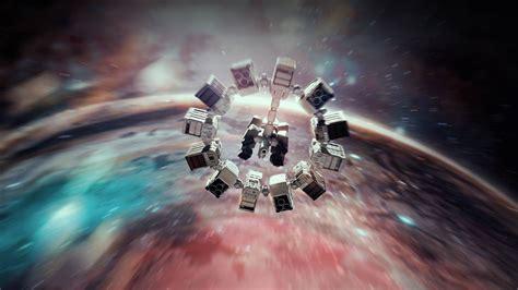 80 Blinds Oc 4k 3840x2160 Interstellar Based On Alternate