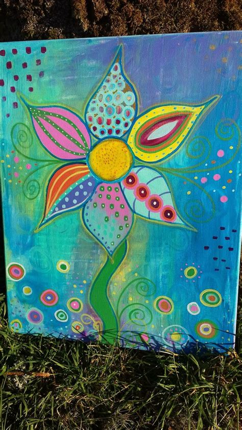 whimsical acrylic painting ideas 17 best images about painting ideas on