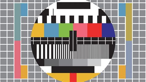 pattern test video tv test pattern 16 9 www pixshark com images galleries