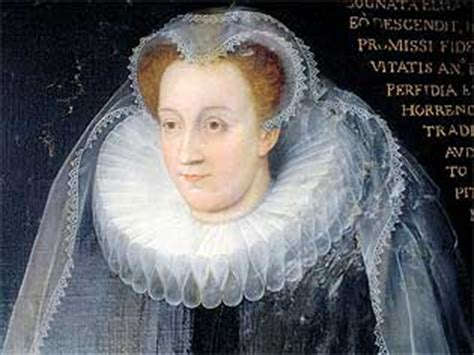 mary queen of scots 1542 1587