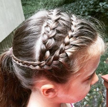 show me different braids show me different hairstyles plaits and braids for long hair