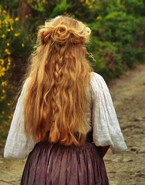 ancient celtic hairstyles image gallery medieval hairstyles