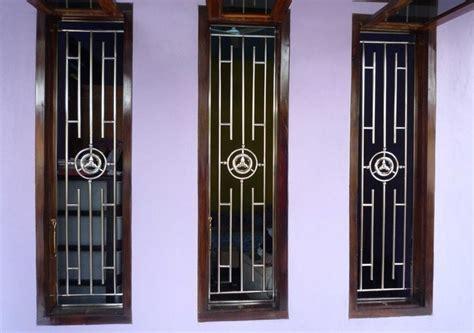 Tirai Ulir by Model Teralis Jendela Dan Pintu Minimalis Modern
