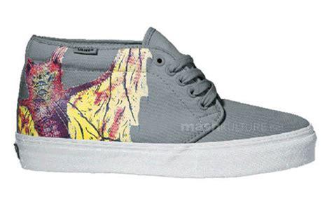 Sepatu Vans Terbaru Buat Cowo Cewe fashion bryanhandoko s