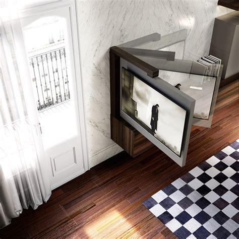mobile porta tv orientabile porta tv orientabile girevole 360 dettaglio prodotto