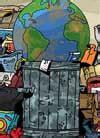 donne al volante pericolo costante anzi di più italian comics ambiente e viabilit 224