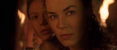 gladiator film actress photo of connie nielsen portraying quot lucilla quot in