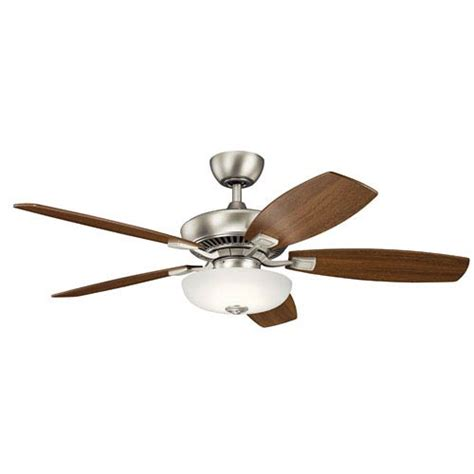 kichler link ceiling fan outdoor