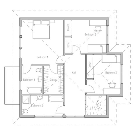 affordable floor plans simple small house floor plans small affordable house